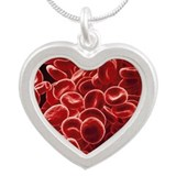 Red blood cell Heart