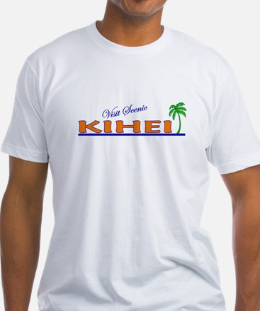 Visit Scenic Kihei, Hawaii Shirt