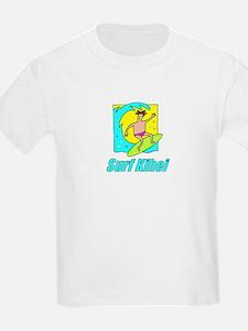 Surf Kihei, Hawaii T-Shirt