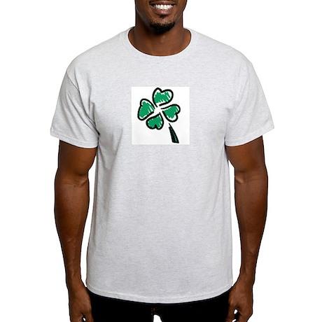 Clover Light T-Shirt