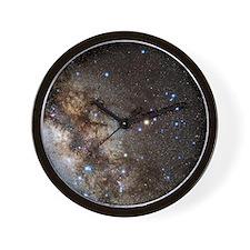 Scorpius constellation Wall Clock