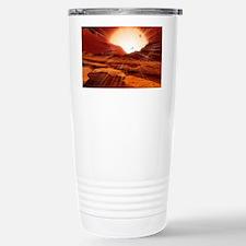 Proxima Centauri planet Stainless Steel Travel Mug