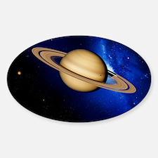 Saturn Decal
