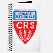 French National Police Journal