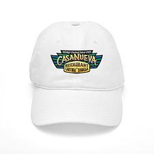 Color Wing Logo Baseball Cap