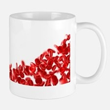 Red blood cells Mug