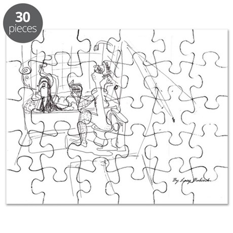 Married Life Puzzle