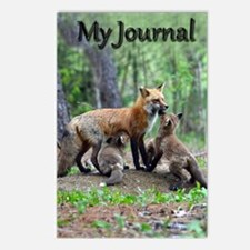 journal Postcards (Package of 8)