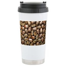 Seeds of the castor oil Travel Mug
