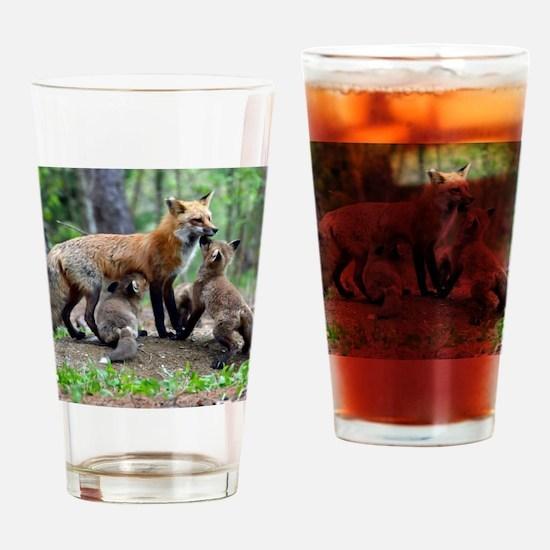 9x12 Drinking Glass