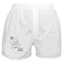Kraken Boxer Shorts