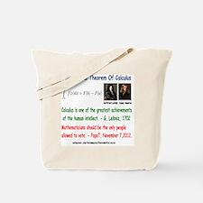 FTC Tote Bag
