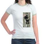 Bambi Side Ringer T-shirt