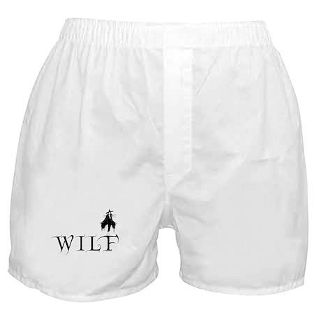 WILF Boxer Shorts