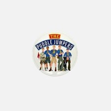 01Puddle Jumper Shirt Mini Button