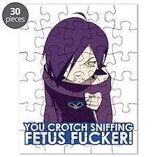 Fetus Fucker Puzzle
