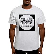 geometrybutton T-Shirt