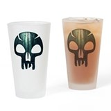 Magic gathering Pint Glasses