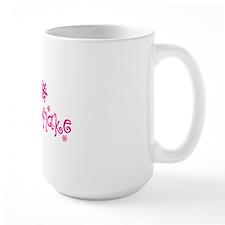 Mommys little snowflake Mug
