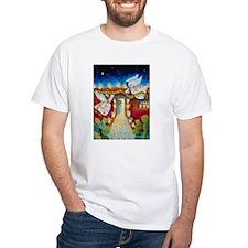 'Angels Holiday' Shirt