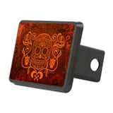 Day of the dead Hitch Covers