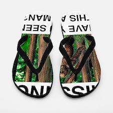 Missing Flip Flops