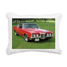 2013 69gp72 Rectangular Canvas Pillow
