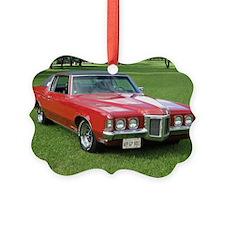 2013 69gp72 Ornament