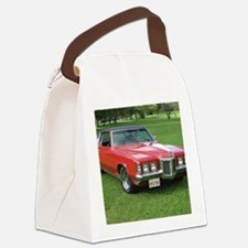 2013 69gp72 Canvas Lunch Bag