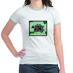Turtle Ringer T-shirt