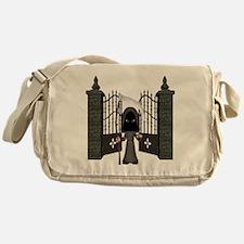Aidans Messenger Bag
