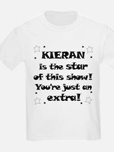 Kieran is the Star T-Shirt