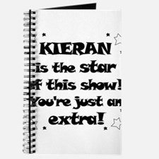 Kieran is the Star Journal