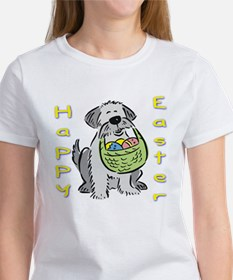Happy Easter Dog Tee