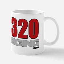 Official 1320 Racing T-Shirt Mug