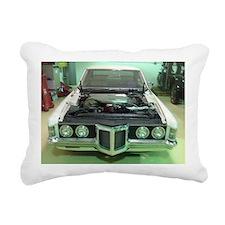 69gp72 Rectangular Canvas Pillow