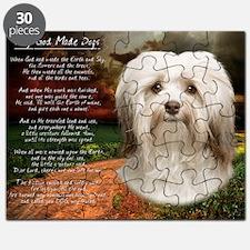 godmadedogs(blanket) Puzzle