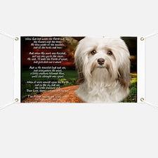 godmadedogs(blanket) Banner