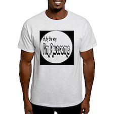 awesomebutton T-Shirt