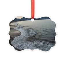 Peace At Dusk Dingwall Cape Breto Ornament