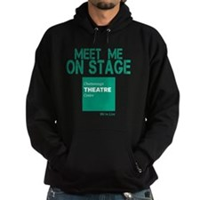 Meet Me On Stage Hoodie