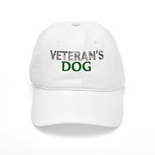 Stacis Dog Baseball Cap
