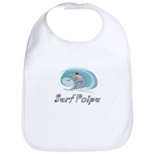 Surf Poipu, Hawaii Bib