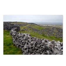Dun Aengus Postcards (Package of 8)