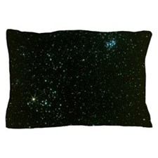 Optical photo of the Hyades star clust Pillow Case