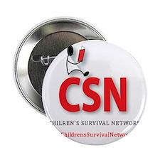 """CSN Logo 2.25"""" Button"""