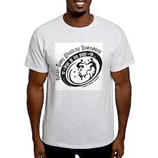 Wave Wrestlers T-Shirt
