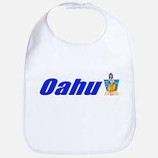 Oahu, Hawaii Bib