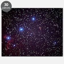 Orion's Belt Puzzle