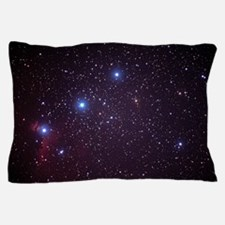 Orion's Belt Pillow Case
